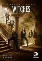 Witches of East End movie poster (2012) picture MOV_c09a593f