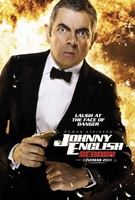 Johnny English Reborn movie poster (2011) picture MOV_c09ed68a