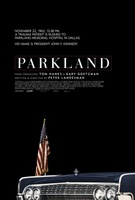 Parkland movie poster (2013) picture MOV_c0a042b4