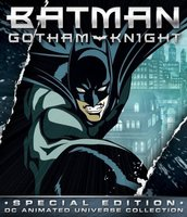 Batman: Gotham Knight movie poster (2008) picture MOV_c0a1c99d