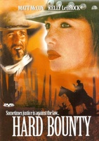 Hard Bounty movie poster (1995) picture MOV_c0a25a04