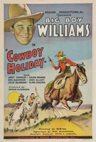 Cowboy Holiday movie poster (1934) picture MOV_c0a33d59