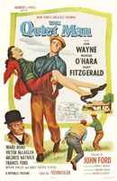 The Quiet Man movie poster (1952) picture MOV_c0a83a05