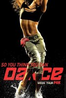 So You Think You Can Dance movie poster (2005) picture MOV_c0aa9852
