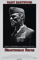 Heartbreak Ridge movie poster (1986) picture MOV_c0b189a3