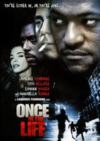 Once in the Life movie poster (2000) picture MOV_c0b40b51