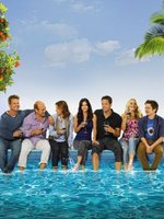 Cougar Town movie poster (2009) picture MOV_c0b9178f
