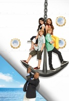 The Suite Life on Deck movie poster (2008) picture MOV_ffc7c0fe