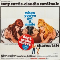 Don't Make Waves movie poster (1967) picture MOV_c0c12630
