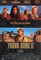 Young Guns 2 movie poster (1990) picture MOV_c0c4c075