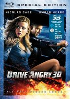 Drive Angry movie poster (2010) picture MOV_c0c58e1a