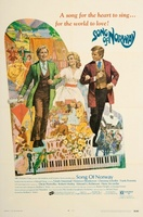 Song of Norway movie poster (1970) picture MOV_c0c77a68