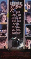 Bloodhounds of Broadway movie poster (1989) picture MOV_c0cea59b