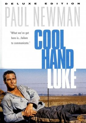 Cool Hand Luke movie poster (1967) poster MOV_c0d6a232