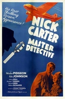 Nick Carter, Master Detective movie poster (1939) picture MOV_c0da477b