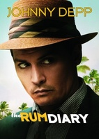The Rum Diary movie poster (2011) picture MOV_c0dc2a44