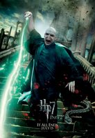 Harry Potter and the Deathly Hallows: Part II movie poster (2011) picture MOV_c0de93cd