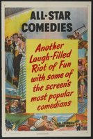 All-Star Comedies movie poster (1950) picture MOV_2e250237