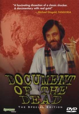 Document of the Dead movie poster (1985) poster MOV_c0e05ec3