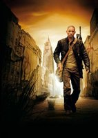 I Am Legend movie poster (2007) picture MOV_c0e0baa6