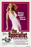 The Specialist movie poster (1975) picture MOV_c0e11cd4