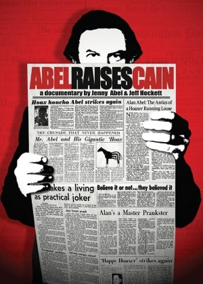 Abel Raises Cain movie poster (2005) poster MOV_c0e1e0de