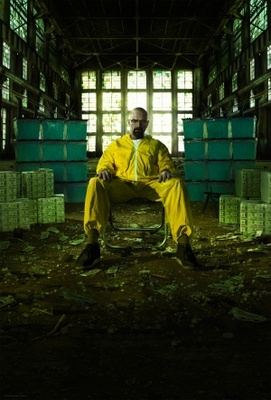 Breaking Bad movie poster (2008) poster MOV_c0e20f30