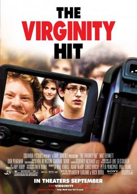 The Virginity Hit movie poster (2010) poster MOV_c0e2a8ae