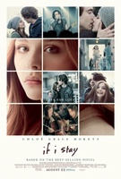 If I Stay movie poster (2014) picture MOV_c0e4dc51