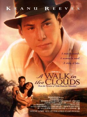 A Walk In The Clouds movie poster (1995) poster MOV_c0e6c5d3