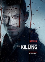 The Killing movie poster (2011) picture MOV_c0ebb705