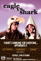 Eagle vs Shark movie poster (2007) picture MOV_c0ec8d75