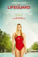 The Lifeguard movie poster (2013) picture MOV_c0f33cd4