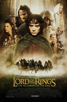 The Lord of the Rings: The Fellowship of the Ring movie poster (2001) picture MOV_c0f4471a