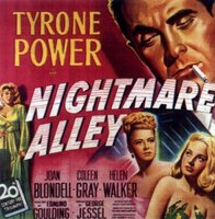 Nightmare Alley movie poster (1947) picture MOV_c0f4475c