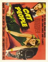 Cat People movie poster (1942) picture MOV_c0f4b1b2