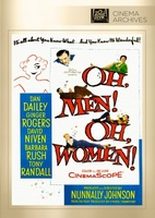 Oh, Men! Oh, Women! movie poster (1957) picture MOV_c0f545c8