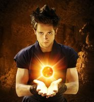 Dragonball Evolution movie poster (2009) picture MOV_c0f6b2f2