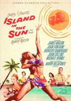 Island in the Sun movie poster (1957) picture MOV_c0faf594