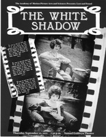 The White Shadow movie poster (1924) picture MOV_c0fbe4c4