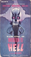 Invitation to Hell movie poster (1984) picture MOV_c1099a4d