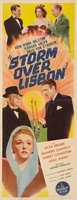 Storm Over Lisbon movie poster (1944) picture MOV_c10a1bdc
