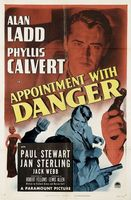Appointment with Danger movie poster (1951) picture MOV_c10b0e28