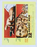 12 Angry Men movie poster (1957) picture MOV_c10d9ff5