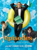 Episodes movie poster (2011) picture MOV_c11418d6