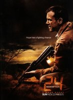 24: Redemption movie poster (2008) picture MOV_c11703e6