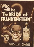 Bride of Frankenstein movie poster (1935) picture MOV_c118699c