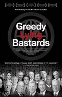 Greedy Lying Bastards movie poster (2012) picture MOV_c11a0f98