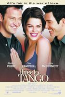 Three to Tango movie poster (1999) picture MOV_c11d9205