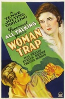 Woman Trap movie poster (1929) picture MOV_c1207c5e